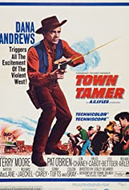 Image result for frank gruber town tamer you tubbs