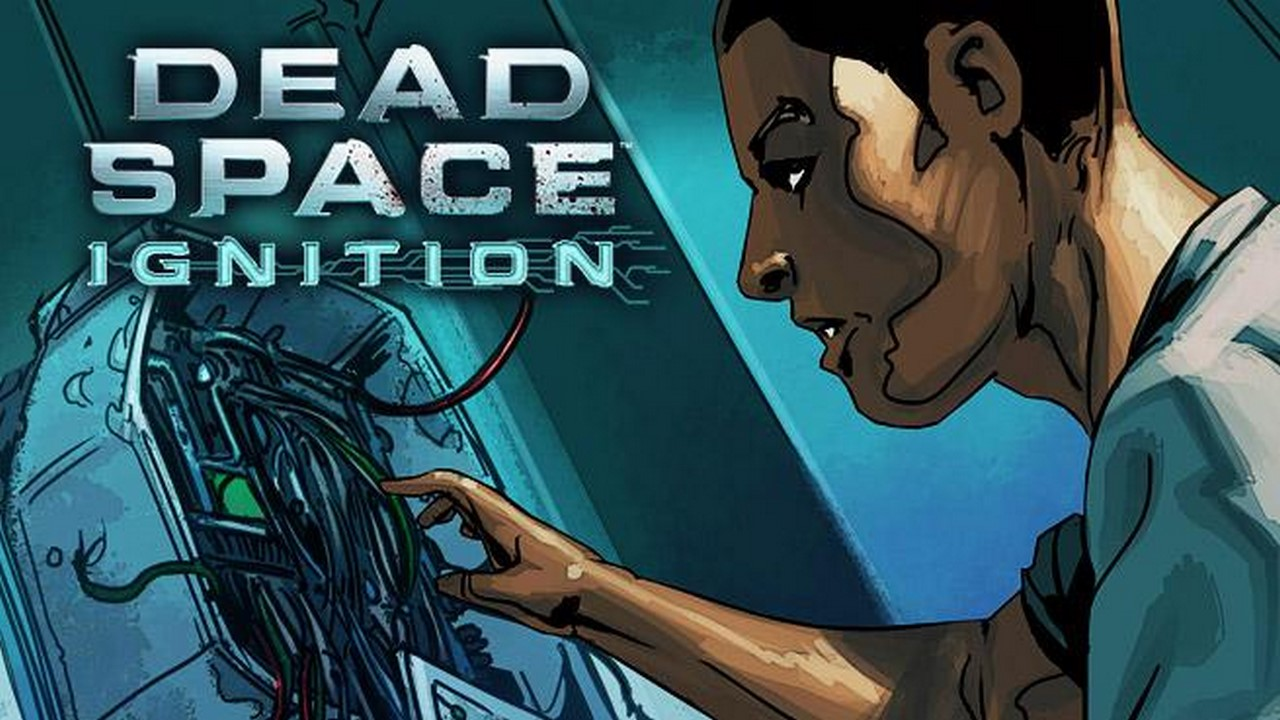 Dead Space Ignition 2010