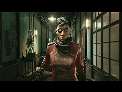 Dishonored: Death Of The Outsider (VG)