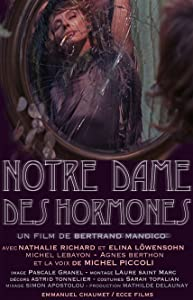 Downloads full movie Notre-Dame des Hormones [BRRip]
