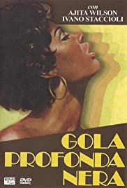 Gola profonda nera (1977) Poster - Movie Forum, Cast, Reviews