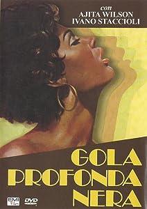 Divx download dvd free movie Gola profonda nera [720x400]