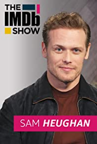 Primary photo for Sam Heughan