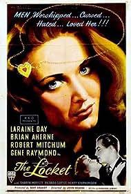 The Locket (1946) Poster - Movie Forum, Cast, Reviews