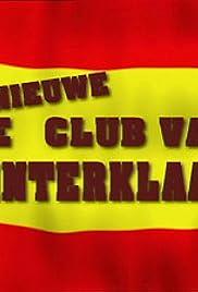De Nieuwe Club van Sinterklaas E10 Poster