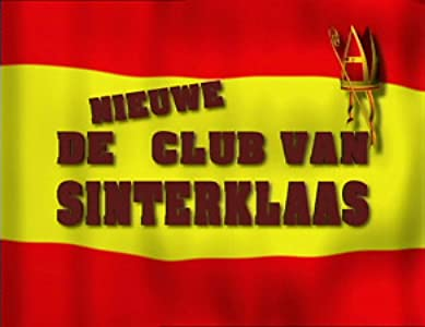 Best free movie websites downloadable De Nieuwe Club van Sinterklaas E04 [480x360]