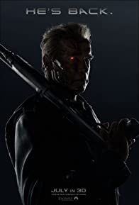 Primary photo for Terminator Genisys: Infiltration and Termination