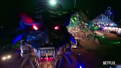 Ultimate Beastmaster: Season 3 Trailer 2