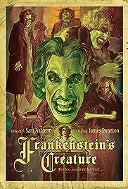 Frankenstein's Creature Poster