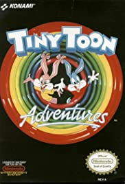 Tiny Toon Adventures Poster