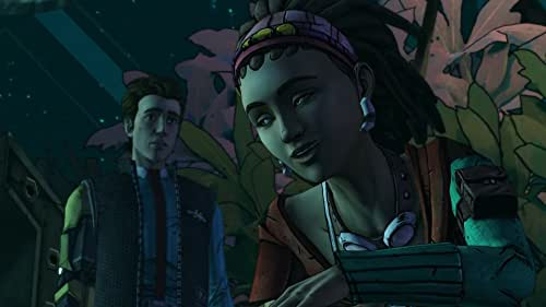 Tales From The Borderlands: Episode 3: Catch A Ride (Pegi)