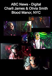 ABC News: Digital - Charli James & Olivia Smith - Blood Manor NYC Poster