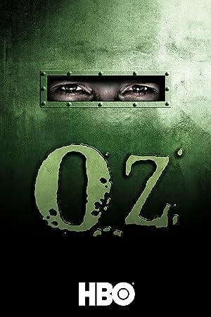 دانلود زیرنویس فارسی سریال Oz 1997 فصل 1 قسمت 1 هماهنگ با نسخه WEB-DL وب دی ال