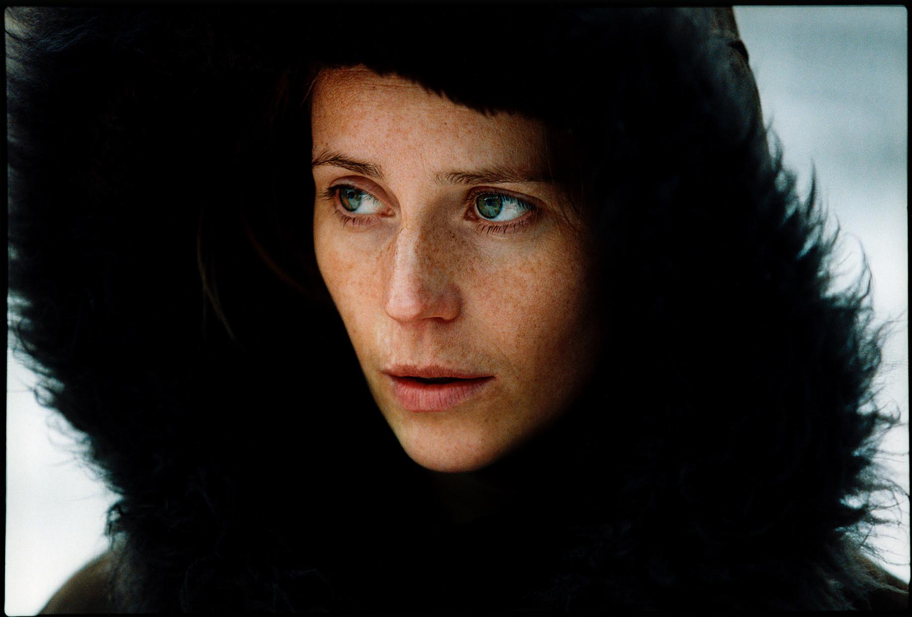 Sofia Helin in Masjävlar (2004)