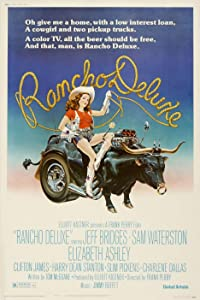 Dvd free downloads movies Rancho Deluxe USA [2k]