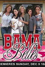 Bama Belles Poster