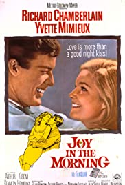 Joy in the Morning (1965) Poster - Movie Forum, Cast, Reviews