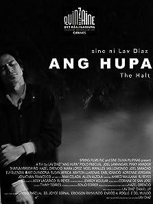 The Halt (2019)