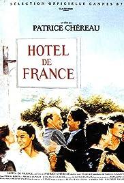 Hôtel de France (1987) film en francais gratuit