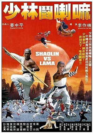 Where to stream Shaolin vs. Lama