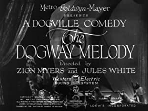 Jules White The Dogway Melody Movie