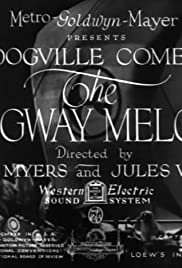 The Dogway Melody Poster