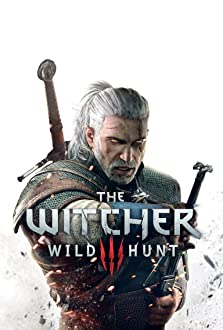 The Witcher 3: Wild Hunt (2015 Video Game)