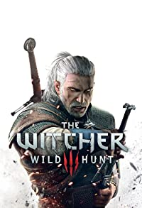 Primary photo for The Witcher 3: Wild Hunt