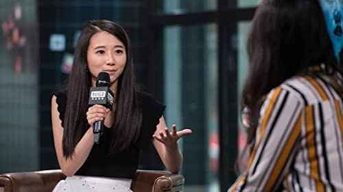 BUILD: How Annie Q. Prepared To Portray Director, Angie Wang in 'MDMA'