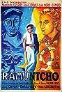 Ramuntcho (1938) Poster