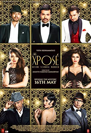 The Xpose movie, song and  lyrics