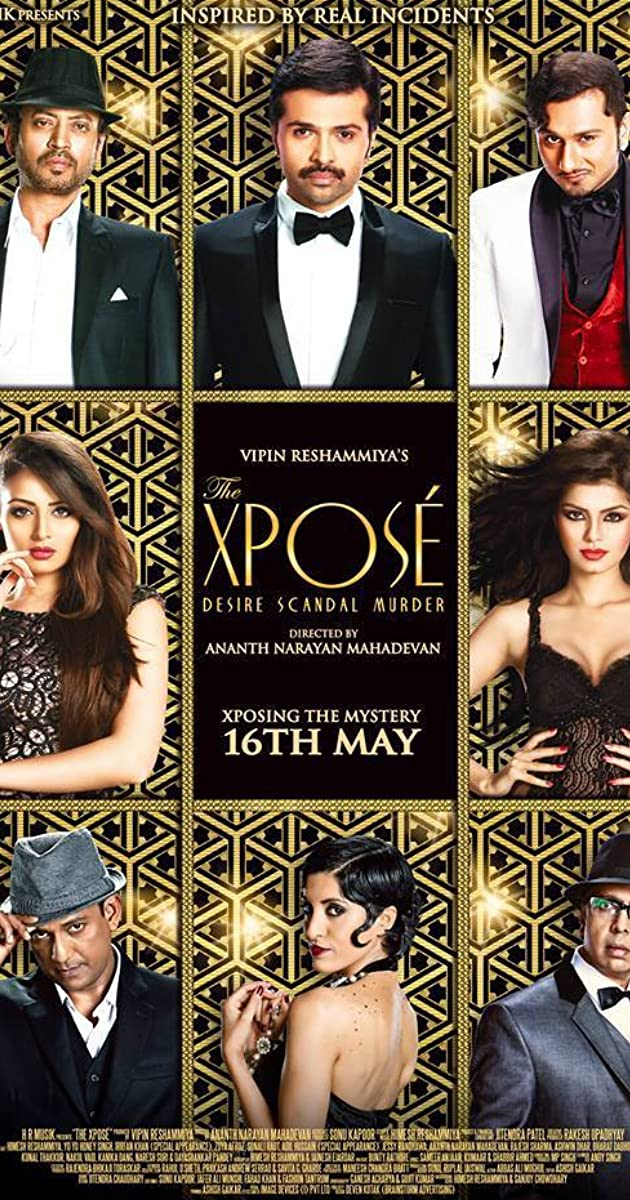 Free Download The Xpose Full Movie