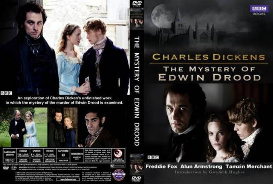 The Mystery of Edwin Drood (2012)