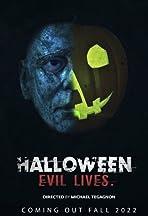 Halloween Evil Lives