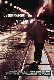 Il verificatore Poster
