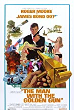 Primary image for The Man with the Golden Gun