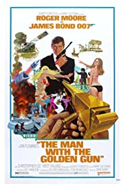 The Man with the Golden Gun (1974) filme kostenlos