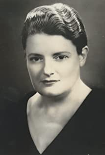 Mary Margaret McBride Picture