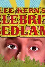 Celebrity Bedlam Poster