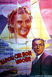 Naples That Never Dies Poster
