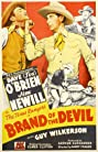 Brand of the Devil (1944) Poster