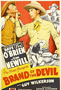 Primary photo for Brand of the Devil