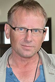 Marek Cichucki Picture