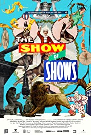 The Show of Shows Poster