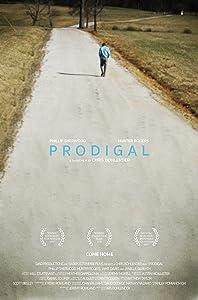 Prodigal by Phillip Sherwood