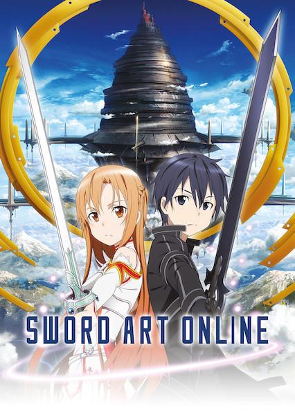 دانلود زیرنویس فارسی سریال Sword Art Online