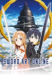 Sword Art Online : [All Series] Season 1-5 [JAP+ENG] BluRay 720p HEVC | [Complete]