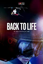 Back to Life: The Torin Yater-Wallace Story Poster
