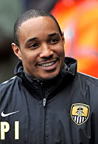 Primary photo for Paul Ince