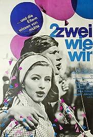 Zwei wie wir... und die Eltern wissen von nichts (1966) film en francais gratuit